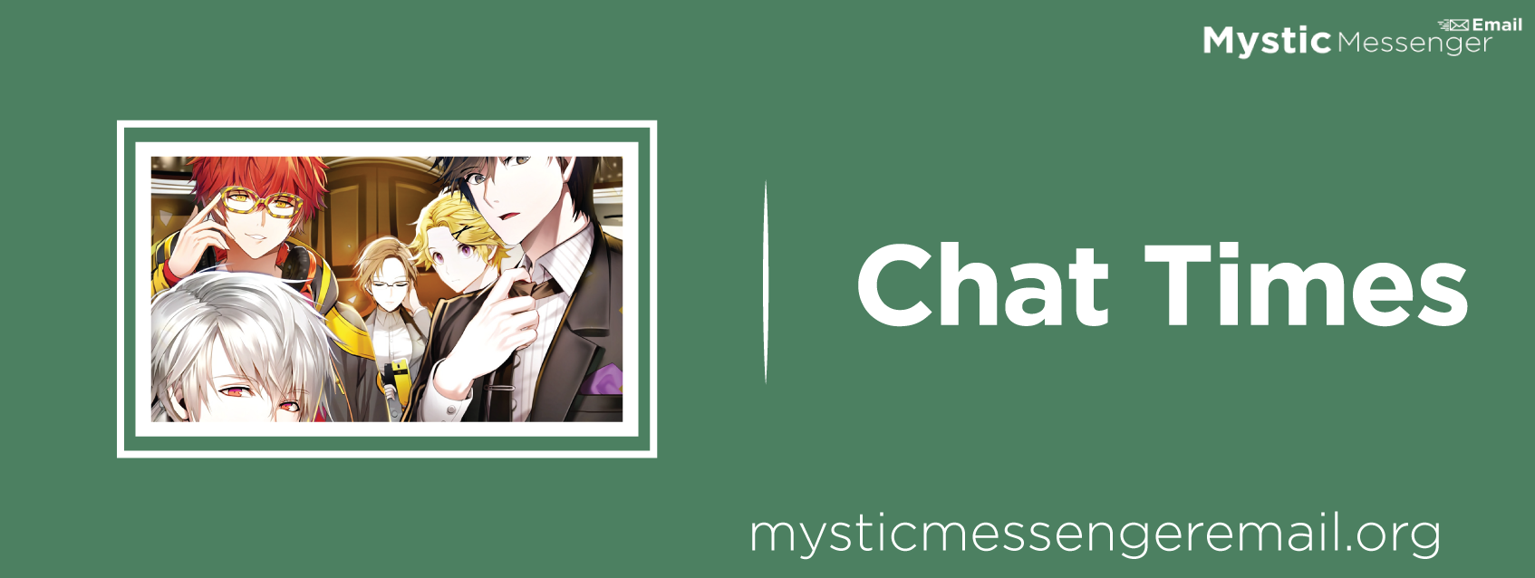 mystic-messenger-chat-times-schedule-guide